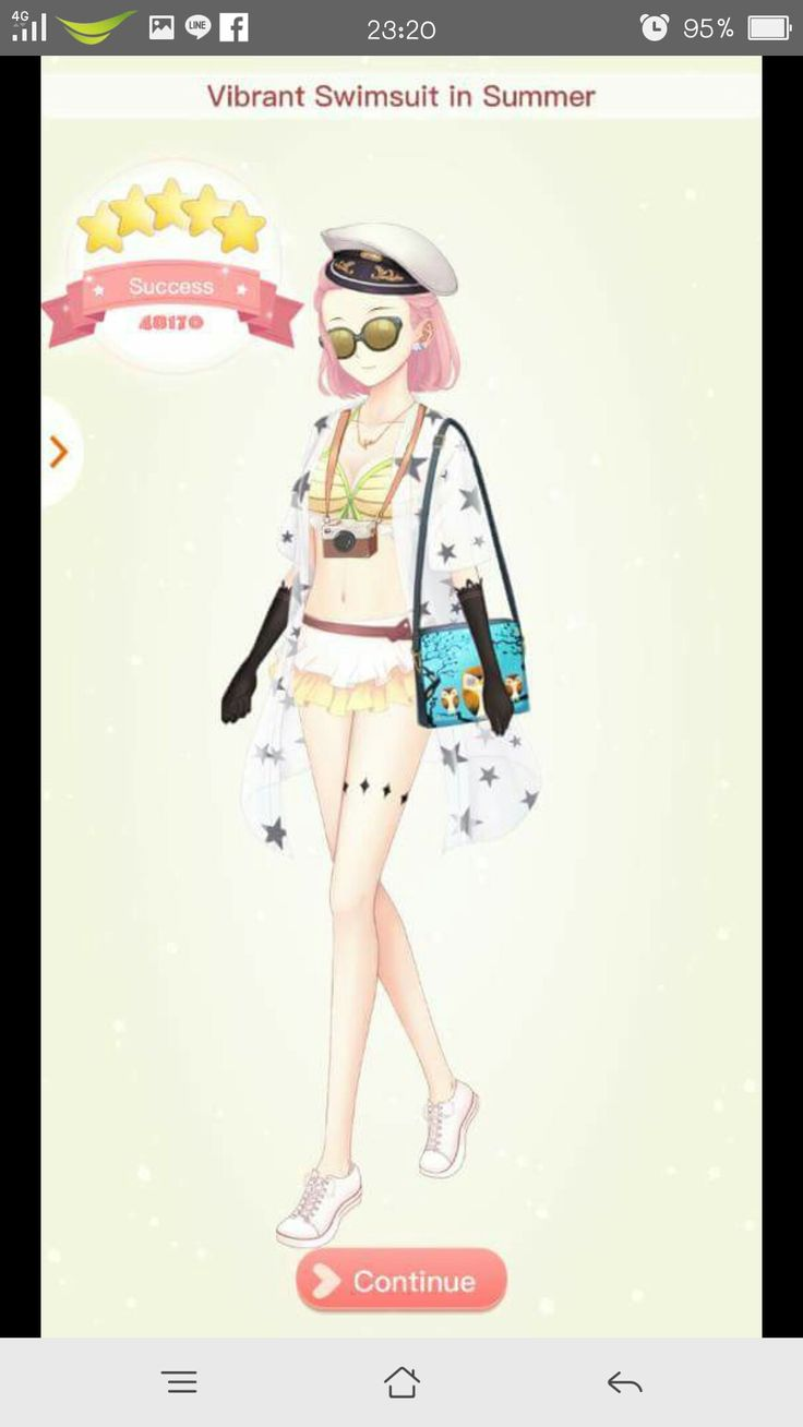 Dress up diary forest - Diaries