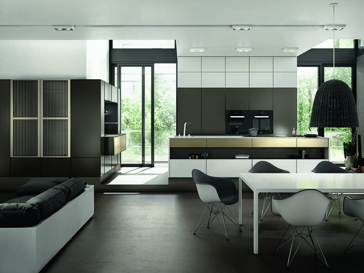 13 Best Siematic Pure Collection Images On Pinterest  German Extraordinary Kitchen Design Sheffield Inspiration Design