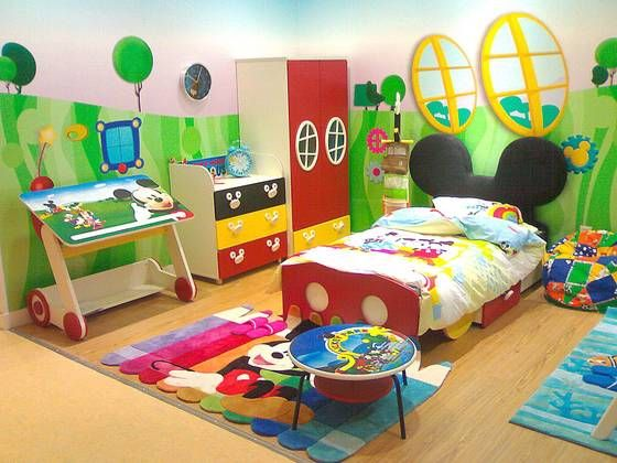 disneyfurniture | Sell disney furniture(Mickey Clubhouse)