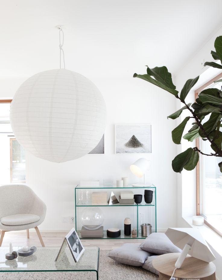 ANNALEENAS HEM // home decor and inspiration: BLOOC _____________ småstaden