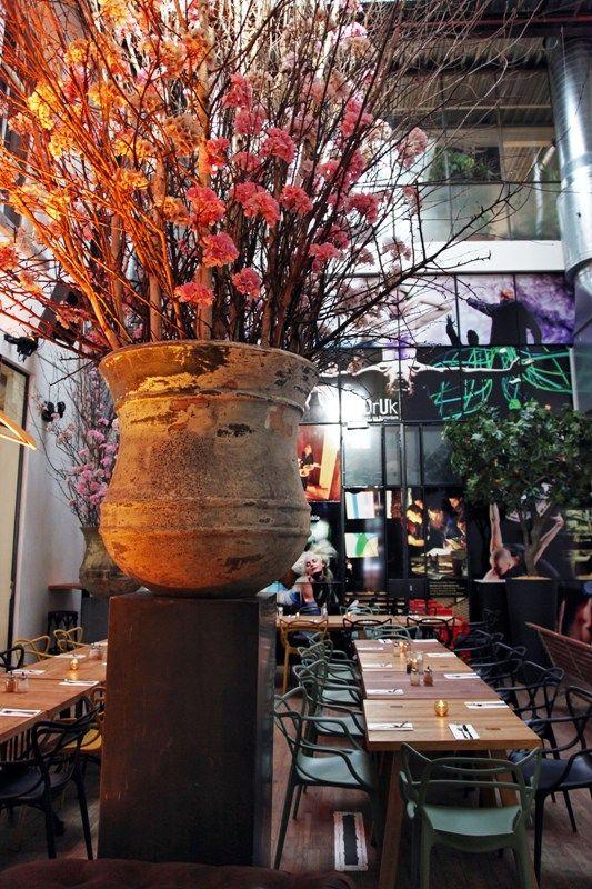 Nieuw Rotterdam Café (NRC) - Rotterdam, the Netherlands