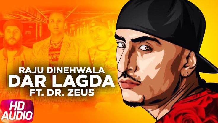 Dar Lagda Full Latest Punjabi Song by Raju Dinehwala Mp3 Download Ft. Fateh,Dr Zeus