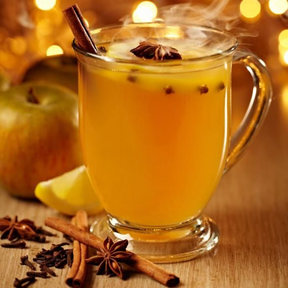Hot toddy is an Irish whiskey drink, but it is loved on cold winter ...