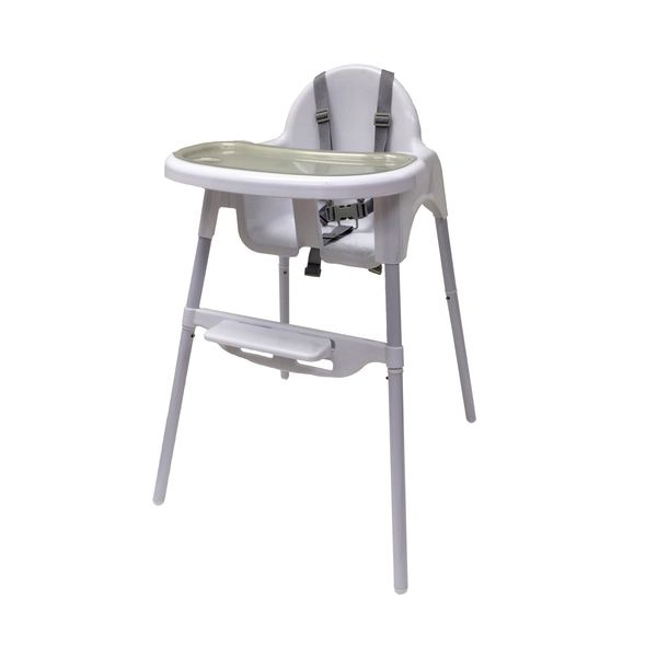 Babylo Eatin Mess Highchair Smyths Toys High Chair Foot Rest