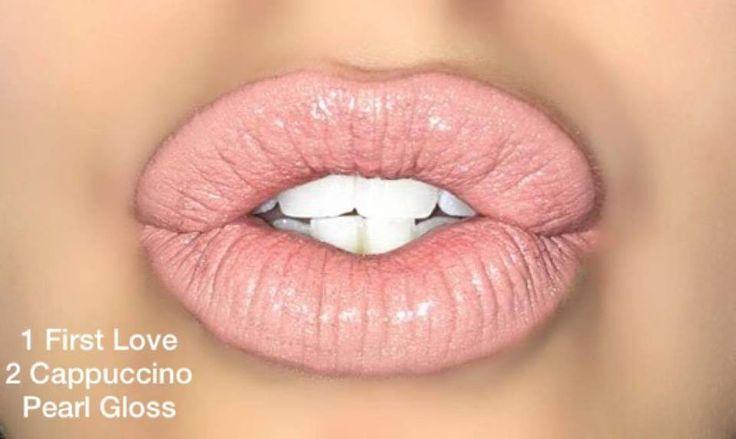 Combination 3 Lip Sense Liquid Lip Colours | Chic Maxi Dresses. To purchase please click on this link - https://www.senegence.com/ChicandBeautiful