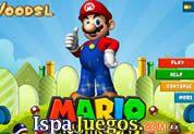 Juego de Mario Mushrooms   JUEGOS GRATIS: Mario Bros regresa ayudando a sus amigos los honguitos, donde quieren ser grandes y pare eso tiene que juntarse con otros honguitos, tu lanza con un cañon una bala para poder empujar los hongos al hongo alfa :)