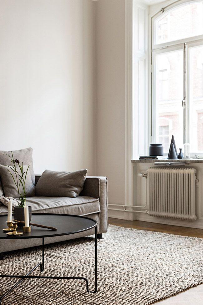 Appartement elegant a Stockholm 3