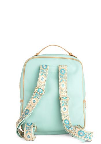 For That Matterhorn Bag, #ModCloth $65: Modcloth 65, Matterhorn Bags, Flower Prints, Bags Pur, Mod Retro, Flower Straps, Fabulous Flower, Mod Clothing, Modcloth Com
