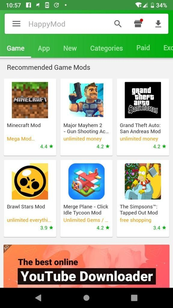 Download Roblox Mod Apk Happymod 1 Things Nobody Told You About Download Roblox Mod Apk Happ Roblox Told You So Mod