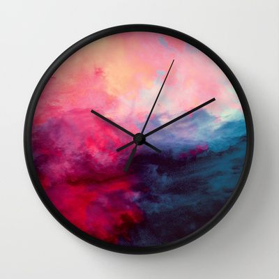 376 best clocks images on Pinterest | Wall clocks, Clock wall and ...