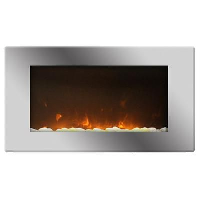 Paramount Avare 2 In 1 Electric Fireplace Ef Wm 1001c Home Depot Canada Basement