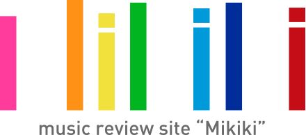 Mikiki - music review site