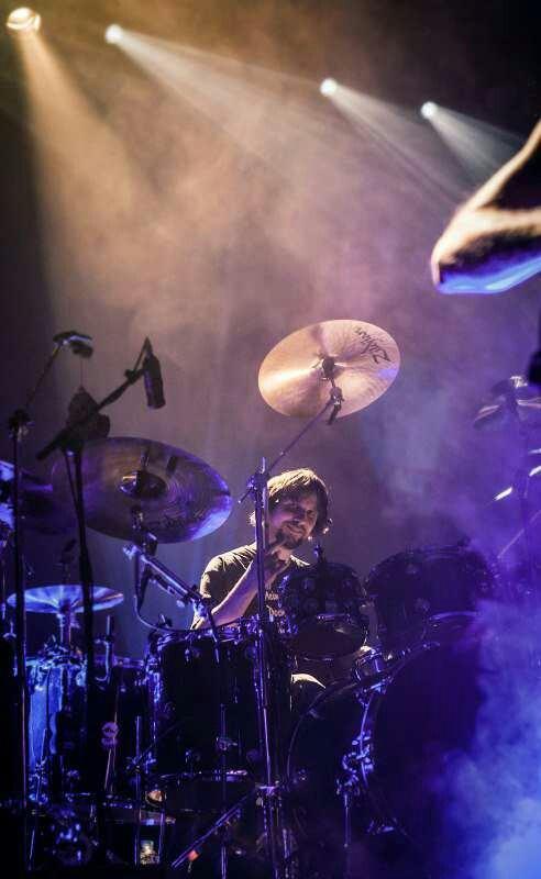 Marco Minnemann