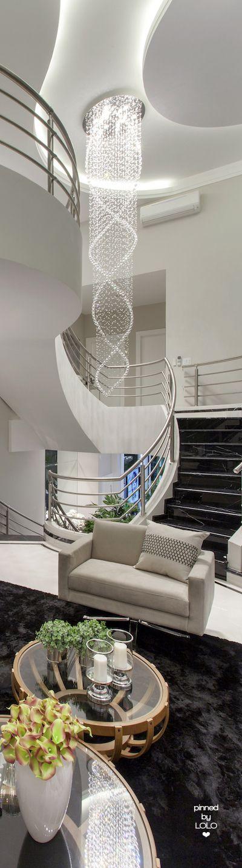 Rosamaria G Frangini | Architecture Luxury Interiors | Arquiteto Aquiles Nícolas Kílaris | LOLO