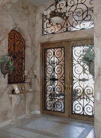 48 Best Iron Wall Decor Images On Pinterest Wrought Iron