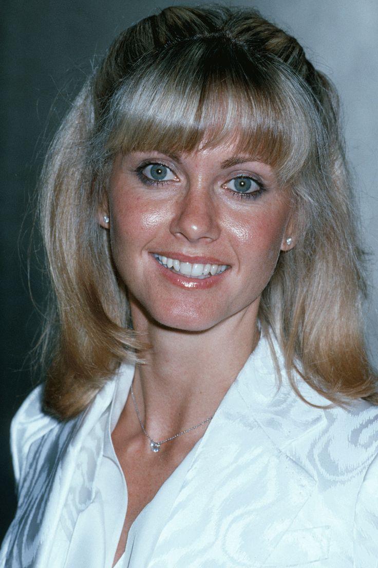 1978: Olivia Newton-John