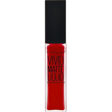 j 39 adore rouge a levres mat liquide vivid matte liquid gemey maybelline n 35 maybelline. Black Bedroom Furniture Sets. Home Design Ideas