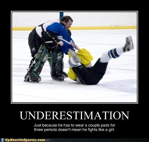 Funny hockey   Funny hockey pictures   Page 2   Hockey D MY BROTHER RIGHT THERE!!! Ahaha