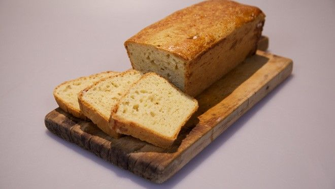 Suikerbrood - recept | 24Kitchen, optioneel plantaardige melk/boter gebruiken