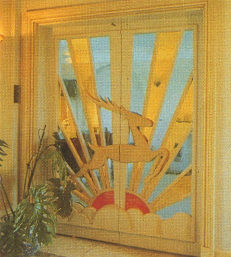 22 Best Art Deco Interior Design Ideas For Living Room: 22 Best Art Deco Sun Images On Pinterest