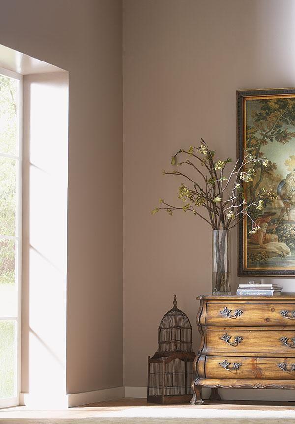 53 best paint colors images on pinterest house colors for Mauve kitchen walls