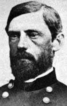 American Civil War: Major General John F. Reynolds: Major General John Reynolds - The Killer Angels