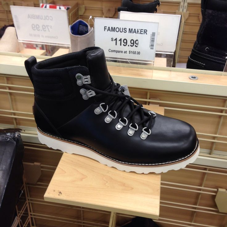 Boots For Men Boots And For Men On Pinterest