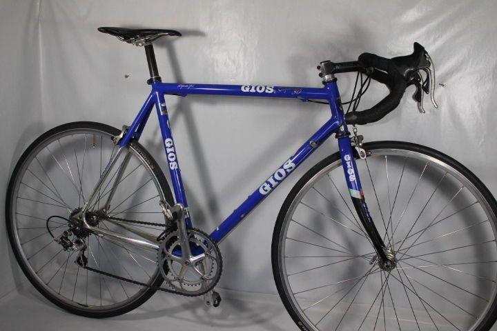 GIOS Cinquantenario 50° 50th bici corsa  Racing bike/Campagnolo Record/Vintage