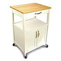 Kitchen Storage Trolley | Overstock.com