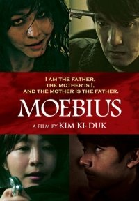 Korean movie Moebius (2013)
