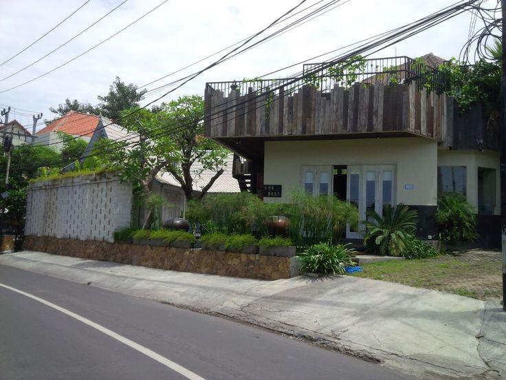 Palmae Villas Lokasi Di Pulau Bali
