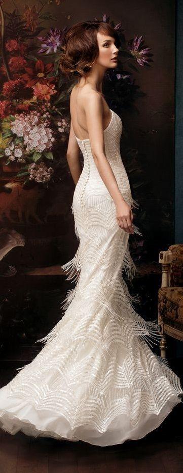 Gerald C Wedding Dresses : Timeless wedding dresses photos g