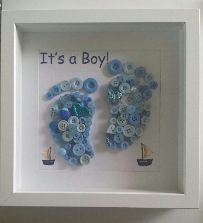 We celebrated the birth of our baby boy last May :)