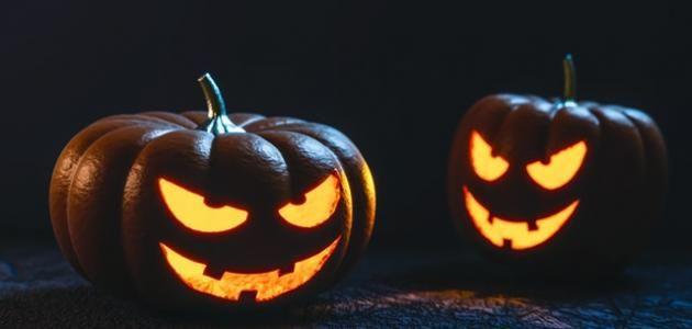 متى يكون عيد الهالوين Pumpkin Carving Pumpkin Halloween Pictures