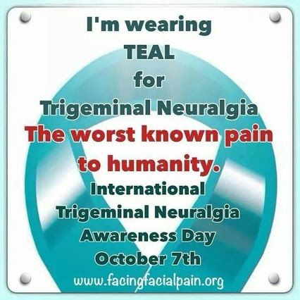 trigeminal neuralgia - Google Search