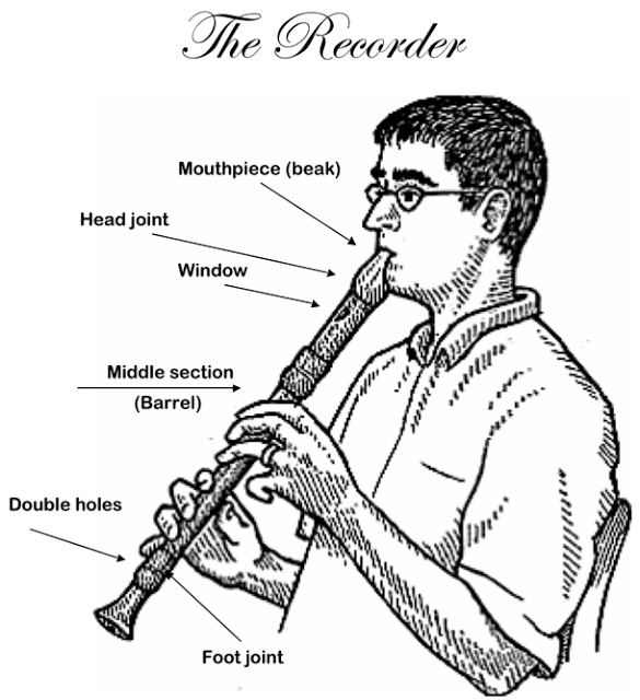 61 best recorder images on pinterest