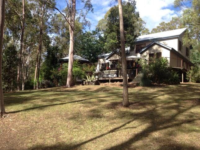 Chalet on the Ridge  Toowoomba