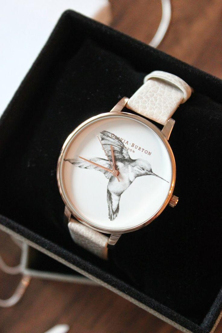 My new watch: http://sweetsweetthings.blogspot.fi/2014/05/ihania-paivia-ja-korulippaan-aarteita.html