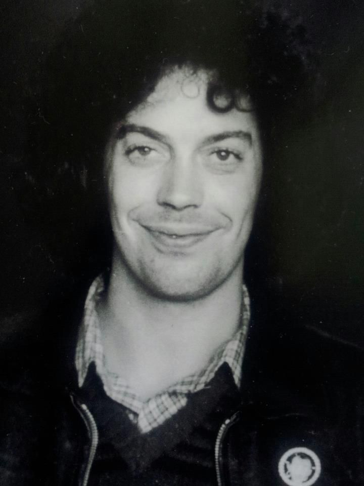 Tim Curry -- Great photo of a wonderful actor.  LTM