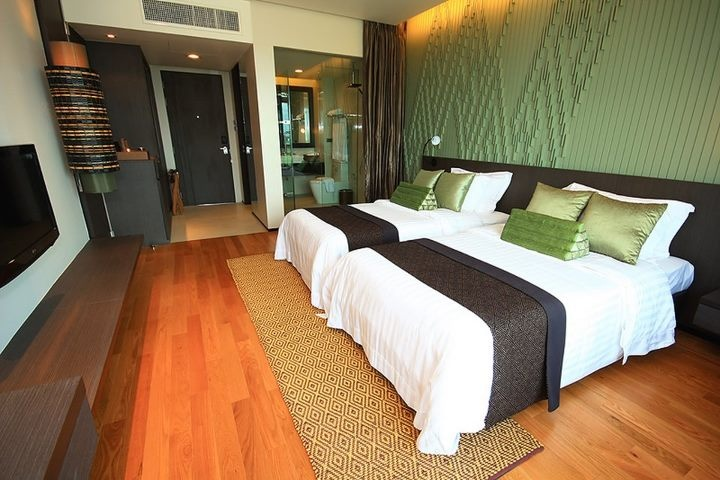 Centara Hotel & Convention Centre Khon Kaen will open at the end of May as the largest venue for meetings and conventions in Khon Kaen Province.