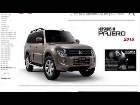 90 best mitsubishi repair service manuals images on pinterest mitsubishi pajero 2015 workshop repair manual fandeluxe Image collections