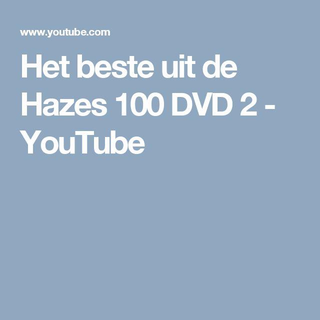 Het beste uit de Hazes 100 DVD 2 - YouTube