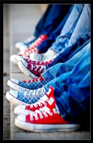 #Converse <3                                                       …