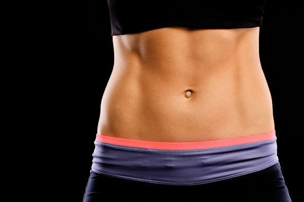 TOP10: ejercicios para tonificar la cintura #correr #deporte #running #fitness #sport #vidasana