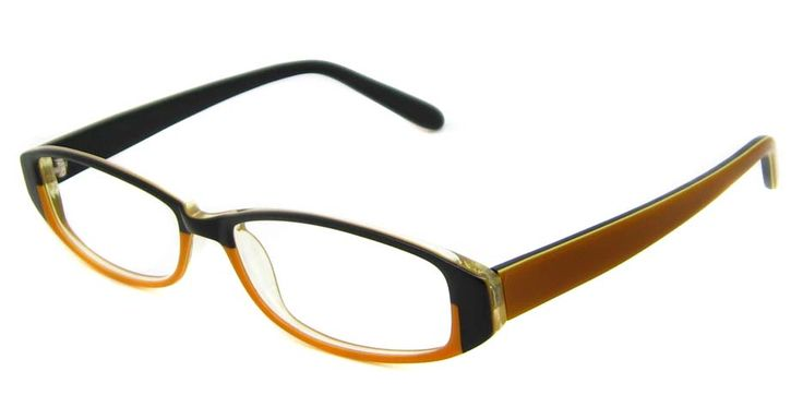 cheap prescription glasses online store Khaki acetate rectangular glasses frame HL-A4006