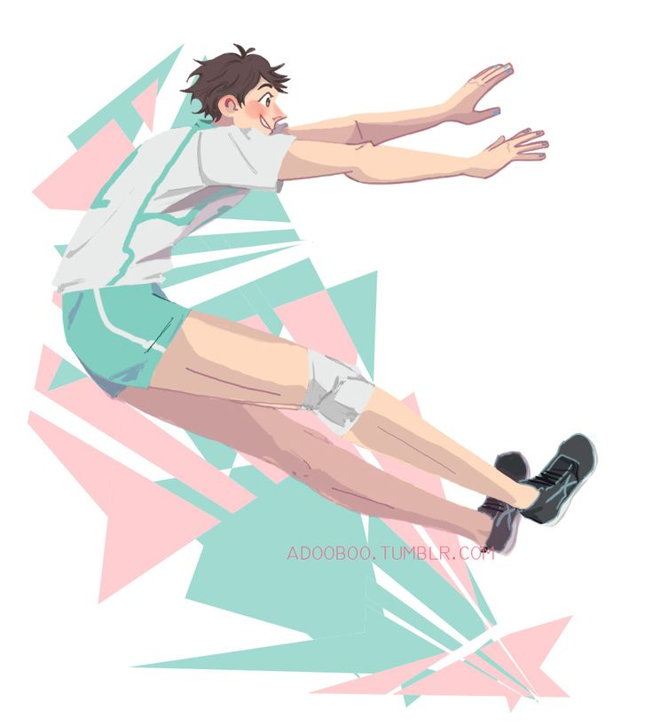 Hi there, welcome! This is a sideblog dedicated to the volleyball manga & anime series Haikyuu!!.