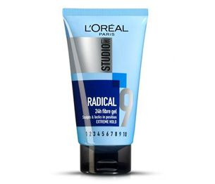 Studio Line Special FX Radical extra strong gel με ίνες