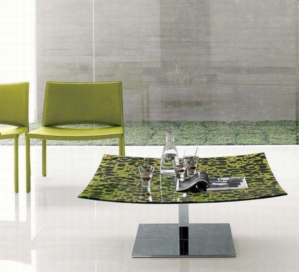 Attractive Top 20 Unique Contemporary Coffee Tables