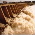 Vaal Dam, Gauteng