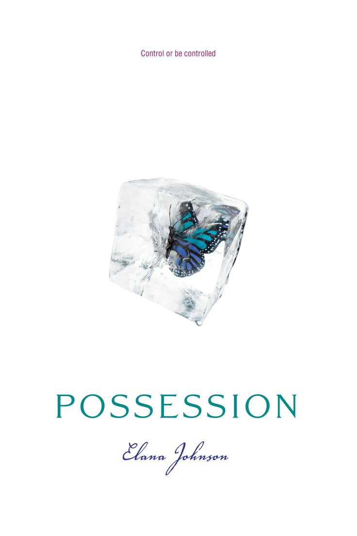 The Second Book I Read While Participating In Once Upon A Readathon Was  Elana Johnson's Possession I've Been Trying To Get Around To Thi